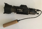 SureFire M952XM07 WeaponLight w IR Filter NEW