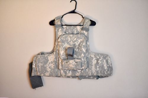 Safariland SPEAR ELCS (Equipment Load Carrying System) MOLLE US Special Forces Subsystem USGI ISSUE NEW