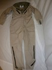 JP-8 Fuel Handler's Protective Coverall