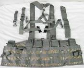 USGI UCP Delta Camouflage Tactical Assault Panel (TAP)