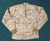 Genuine Issue Fire Resistant Insect Guard MutliCam Uniforms_THUMBNAIL