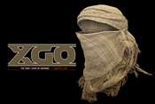 XGO Fire Resistant Shemagh THUMBNAIL