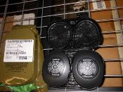 USGI M50 Series Military Gas Mask Filters