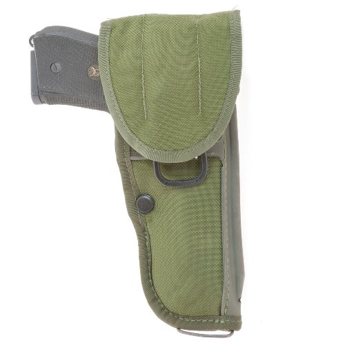 Bianchi USGI Military Hip Pistol Holster M12