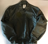 USGI Nomex CWU 36/P OD Flight Jacket Medium