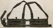 Tactical Tailor MULTICAM MAV Body 2 Piece Chest Rig