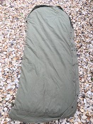 WWII Army Air Forces Type A-3A Sleeping Bag