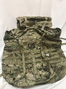 USGI MultiCam Molle II Large Ruck Field Pack only