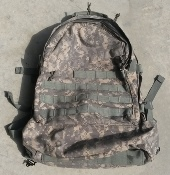 London Bridge Assault Pack LBT 1476A