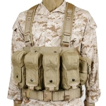 Blackhawk Commando Chest Harness NEW