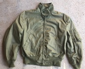 USAF Nomex Flyer's Jacket Lightweight XL/Short