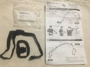 Boonie Packer USGI Patrol Sling Adapter Kit