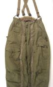 WWII Army Air Forces Type A-11 Intermediate Flying Trouser THUMBNAIL