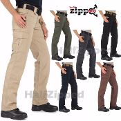 6 Pairs of Women's 5.11 Tactical Pro Cargo Ripstop THUMBNAIL