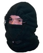 Headsokz Adult PT300 Winter Face Mask Hood Balaclava