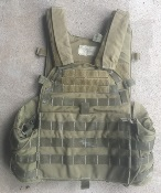 London Bridge Tactical Level 1V Plate Carrier