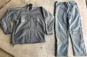 ECWCS Air Force PolarTec 300 Sage Fleece_THUMBNAIL