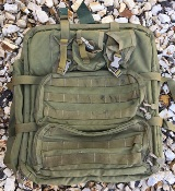 London Bridge Tactical TACP USAF Jumpable Backpack