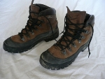 "Danner 6"" Military Combat Hiker Boot Used Good Condition"