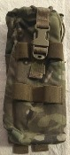 TYR MBTR Tactical Communications Pouch