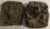USMC Eagle Industries FILBE Sustainment Pouch Set of TWO