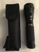 Smith & Wesson Powertech Galaxy 13 LED Flashlight w Holster