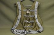 USGI Gunner Aircrew Safety Vest Assy