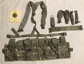 USGI Specialty Defense MultiCam Tactical Assault Panel TAP
