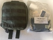 MSA Paraclete SOF Individual Aid Pouch