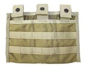 Eagle Industries M-4A1 Modular Triple Mag Shingle Pouch THUMBNAIL