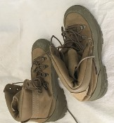 Belleville MCB 950 Gore-Tex Mountain Combat Boot Used VERY Good