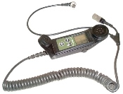 US Military Issue Sincgars Handheld Remote Control Radio Handset C-12493/U