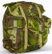 USGI BDU Woodland Electronic Communications Equipment Backpack THUMBNAIL