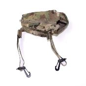 USGI Multicam Primary Survival Gear (PSGC) Blower Pouch