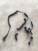 Otto V4-10464 Combat Headset, PTT switch THUMBNAIL