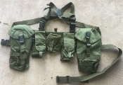 Tactical Tailor 2 Piece MAV with Pouches