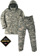 ACU Gen II Gore-Tex Parka and/or Trouser CLOSEOUT