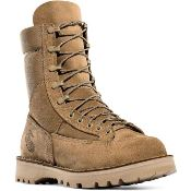 "Danner Acadia 8"" Desert Boot Style 26000 Coyote Brown"