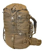 USMC Eagle Industries FILBE Large Ruck w Frame, Straps & Padding