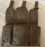 Paraclete 3 Pocket General Purpose Pouch