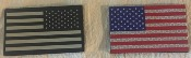USGI Infrared (IR) Flag Patches_THUMBNAIL