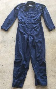 USAF SAC MIssle Crew Coverall Merit Apparell Co., Ltd. THUMBNAIL