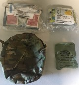 USGI Multicam IFAK Medical Kit