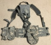 Tactical Tailor 2 Piece MAV with X Harness & Pouches THUMBNAIL