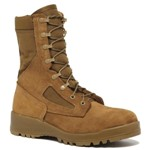 US Air Force Issue Belleville ABU Style 650 ST Sage Gortex Combat  Boot - Military and Army Surplus