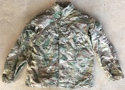 Patagonia Level 9 Temperate Blouse with Crye Elbow Pads included!