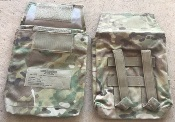 OCP KDH Side Plate Pockets