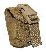 Eagle Industries Frag Grenade Pouch Khaki