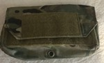 Eagle Industries MULTICAM 12 Shell Shotgun Pouch CAG