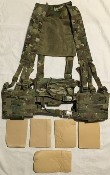 Eagle Industries MULTICAM SFLCS H-Harness  Flotation Rig